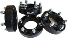 WHEEL SPACERS MITSUBISHI L200 06+ PAJERO V40 V60 V80 PAJERO SPORT 08+ 38mm