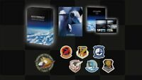 USED PS4 ACE COMBAT 7 SKIES UNKNOWN COLLECTOR'S EDITION JAPAN OFFICIAL IMPORT
