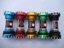 Skyeye Sence, Shimano HTII/SRAM GXP 68/73mm Bottom Bracket Sealed Bearings