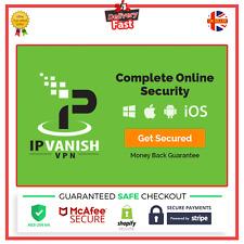 IPVanish VPN Premium🔥LIFETIME SUBSCRIPTION Warranty 🔥Fast Delivery🔥