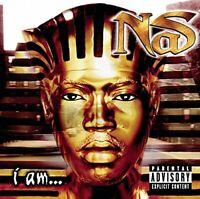 Nas - I Am... [CD]