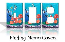 Finding Nemo Light Switch Covers Disney Home Decor Outlet