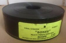 BONES 35mm TRAILER REEL Snoop Dogg