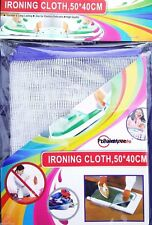 High-Quality-Ironing-Cloth-Protective-Mesh-Guard-Press Protect Delicate Garment