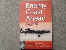 Enemy Coast Ahead - Uncensored PB Guy Gibson