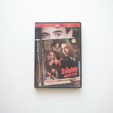 Singing Detective DVD Keith Gordon 2003 - Robert Downey Jr.