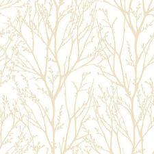 FD22442-azmaara oro De Otoño árboles Wallpaper Fine Decor