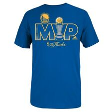 Golden State Warriors adidas NBA Finals Championship Commemorative T-shirt  Men s Blue L 30811b65050