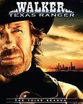 Walker Texas Ranger - The Complete Third Season (DVD, 2007, 7-Disc Set)