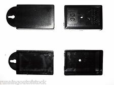 5 Pc Small Plastic Enclosure Cabinet Box For Electronic Circuit, Projects