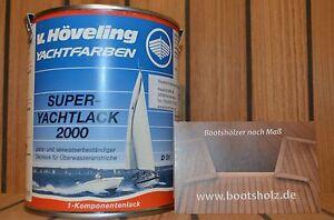 Höveling Super-Yachtlack 2000 D 01