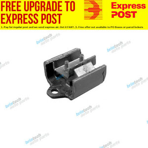 1990 For Nissan Navara D21 2.4 litre Z24 Auto & Manual Rear-58 Engine Mount