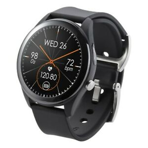 ASUS VivoWatch SP (HC-A05)Smart Watch with HealthConnect APP- Black