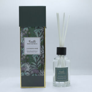 Fumare 250ml 6.6cm X13.8cm Home Reed Diffuser Hello From Nature