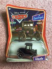 Disney Pixar Cars Lizzie
