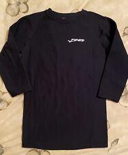 Finis Thermal Long Sleeve Swim Shirt Youth Size Xs