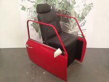 La poltrona Austin Mini Cooper da ufficio sedia reception AUTO ART