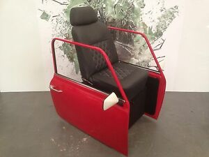The Austin Armchair Mini Cooper Cool Office Chair Reception Car Art