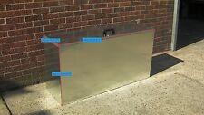 Horse Feed Bin XXL Single Compartment Food Storage Galvanised Steel (s4c)