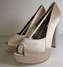 Steve Madden Satin Platforms & Wedges Heels for Women