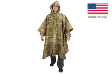 Kelty Tactical Field Craft Poncho FR Multicam USA Made