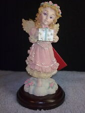 The Giving Angel House of Lloyd Christmas Around the World 1996 gift angels