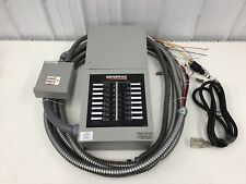 GENERAC - RXG16EZA1 Automatic Transfer Switch 100A Gray