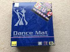 LOGIC 3 tapis de danse Contrôleur PS One PS2 Fun compatible Rétro Travail