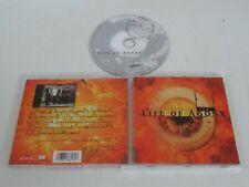 LIFE OF AGONY/SOUL SEARCHING SUN(ROADRUNNER RR 8816-2) CD ALBUM