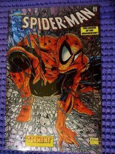 Marvel Collectible Classics: Spider-man #2 Chromium Cover (Reprints SpiderMan#1)