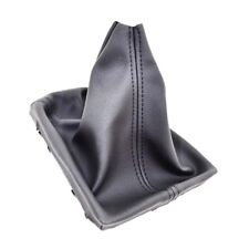 FOR VAUXHALL OPEL ASTRA H MK5 LEATHER GEAR STICK COVER SHIFTER SHIFT GAITER P21