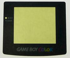 Nintendo Game Boy Color GBC Display Front Scheibe Ersatz Austausch NEU