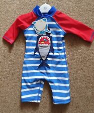 Baby Swimsuit Size 3-6 Months From Bluezoo New