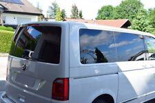 Passgenaue Tönungsfolie VW T6 Multivan