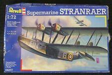 SUPERMARINE STRANRAER 1/72 Scale Revell Model Plane / Aircraft Kit