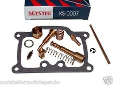 T20/TC250 Super-Six, X6 Hustler - Kit de réparation carburateur KEYSTER KS-0007