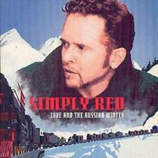 Simply Red : Love And The Russian Winter CD (1999)