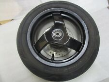 A3. Peugeot Jetforce 50 LC Rim Front Front Wheel 12 Inch Tyres Brake Disc 3mm