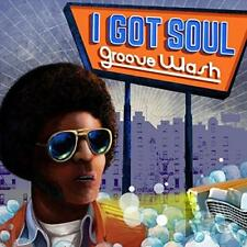 I Got Soul - Groove Wash - Various Artists (NEW CD)