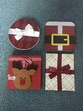 Christmas Gift Card Boxes, Used/Empty, Amazon Branded Gift Card Boxes
