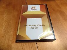 THE TRUE STORY OF THE BIG RED ONE History Channel U.S. Army 1st Division DVD NEW