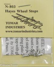Tomar Industries  #N-803 Hayes Wheel Stops