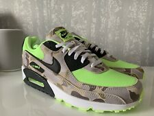 Nike Air Max 90 Green Camo EU46/US12