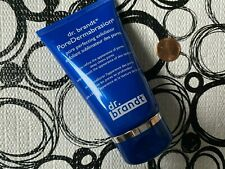 Dr. Brandt PoreDermabrasion Pore Perfecting Exfoliator * 2 oz SEALED Tube * NWOB