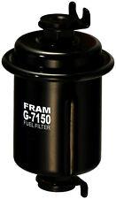 Fuel Filter Fram G7150