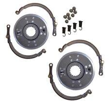 Brake Assembly Pair For Case Industrial 430ck 530ck W5 480 480b 480c 480ck 480d