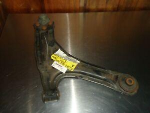 New NOS OEM GM Left Lower Control Arm 22625029 Chevy Malibu Olds Alero Pontiac