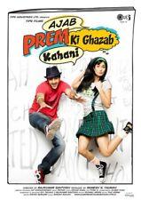 Ajab prem ki ghazab kahani (Ranbir Kapoor & Katrina Kaif) Hindi Movie VideoCD