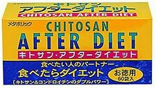 F/S Chitosan After Diet for 60days From Japan Fat Naturals Weight Loss Source