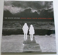 THE WHITE STRIPES UNDER GREAT WHITE NORTHERN LIGHTS TMR015 2009 USA